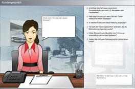 Pkw Diagnosetechniker - Fahrwerk und aktive Sicherheitssysteme | 2010