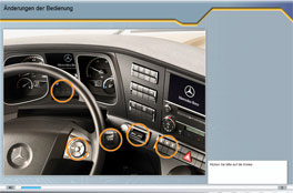 Mercedes PowerShift - Teil 3 | 2013