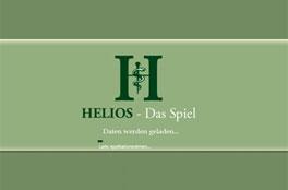 HELIOS – Das Spiel<br/>HELIOS Kliniken GmbH