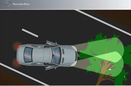 Sicherheits-Rückhalte-Systeme 3<br/>Mercedes-Benz